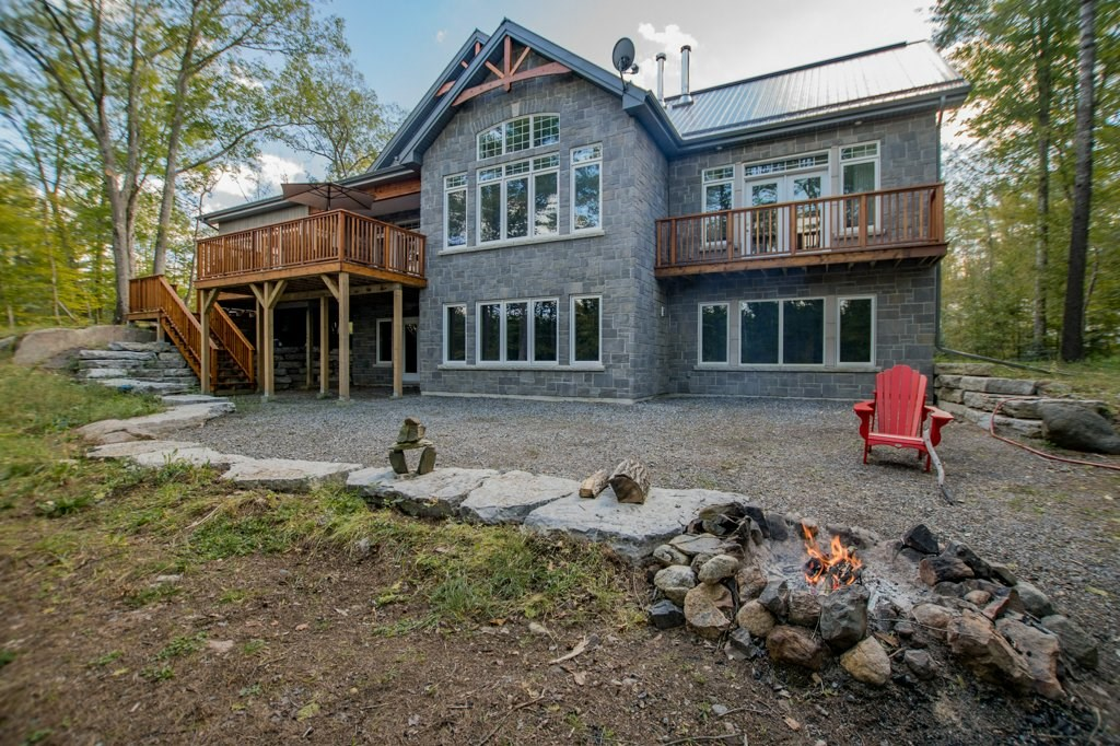 1376 mountainview estates lane, Central Frontenac Ontario, Canada