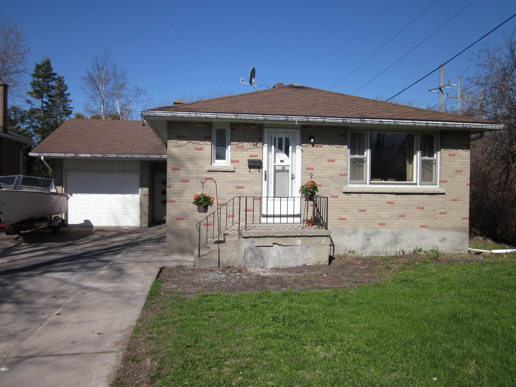28 armadale place, Kingston Ontario, Canada